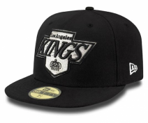 New Era NHL LOS ANGELES KINGS Big One 59FIFTY Cap