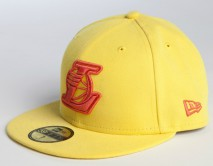 New Era NBA LOS ANGELES LAKERS Season Basic 59FIFTY Team Cap