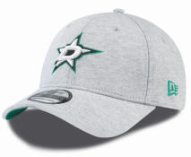New Era NHL DALLAS STARS 39THIRTY Jersey Prime Stretch Fit Cap