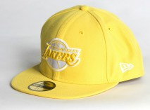 New Era NBA LOS ANGELES LAKERS League Basic 59FIFTY Team Cap