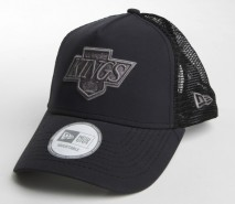 New Era NHL LOS ANGELES KINGS Back 9FORTY A-Frame Trucker Cap