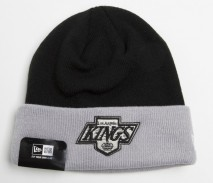 New Era NHL LOS ANGELES KINGS Contrast Cuff (Wintermütze) Knit