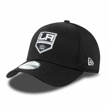 New Era NHL LOS ANGELES KINGS 39THIRTY Team NHL Stretch Fit Cap