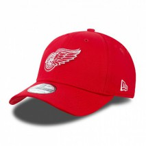 New Era NHL DETROIT RED WINGS 39THIRTY Team NHL Stretch Fit Cap