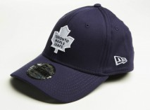 New Era NHL TORONTO MAPLE LEAFS 39THIRTY Team NHL Stretch Fit Cap