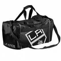 Forever Collectibles NHL LOS ANGELES KINGS Core Duffle Sporttasche