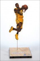 McFarlane NBA Series 25 PAUL GEORGE #13 - Indiana Pacers Figur