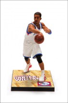 McFarlane NBA Series 25 MICHAEL CARTER-WILLIAMS #1 - Philadelphia 76ers Figur