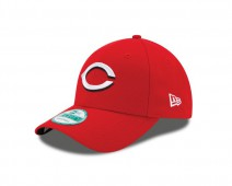 New Era MLB CINNCINNATI REDS Pinch Hitter Adjustable Home Cap