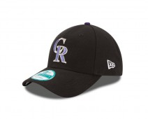 New Era MLB COLORADO ROCKIES Pinch Hitter Adjustable Home Cap