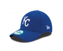 New Era MLB KANSAS CITY ROYALS Pinch Hitter Adjustable Home Cap