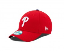New Era MLB PHILADELPHIA PHILLIES Pinch Hitter Adjustable Home Cap