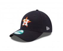 New Era MLB HOUSTON ASTROS Pinch Hitter Adjustable Home Cap