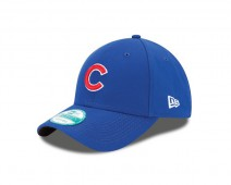 New Era MLB CHICAGO CUBS Pinch Hitter Adjustable Home Cap