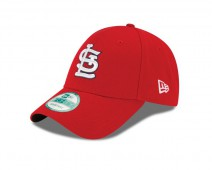 New Era MLB ST. LOUIS CARDINALS Pinch Hitter Adjustable Home Cap