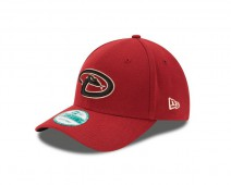 New Era MLB ARIZONA DIAMONDBACKS Pinch Hitter Adjustable Home Cap