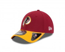 New Era NFL WASHINGTON REDSKINS Authentic 39THIRTY Draft 2015 Stretch Fit Cap