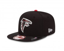 New Era NFL ATLANTA FALCONS Authentic 9FIFTY Draft 2015 Snapback Cap