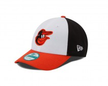 New Era MLB BALTIMORE ORIOLES Pinch Hitter Adjustable Home Cap