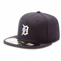New Era MLB DETROIT TIGERS Authentic On Field 59FIFTY Game Cap